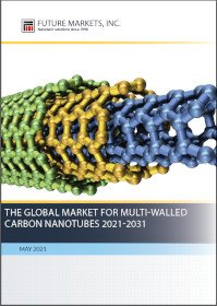 The Global Market for Multi-Walled Carbon Nanotubes 2021-2031